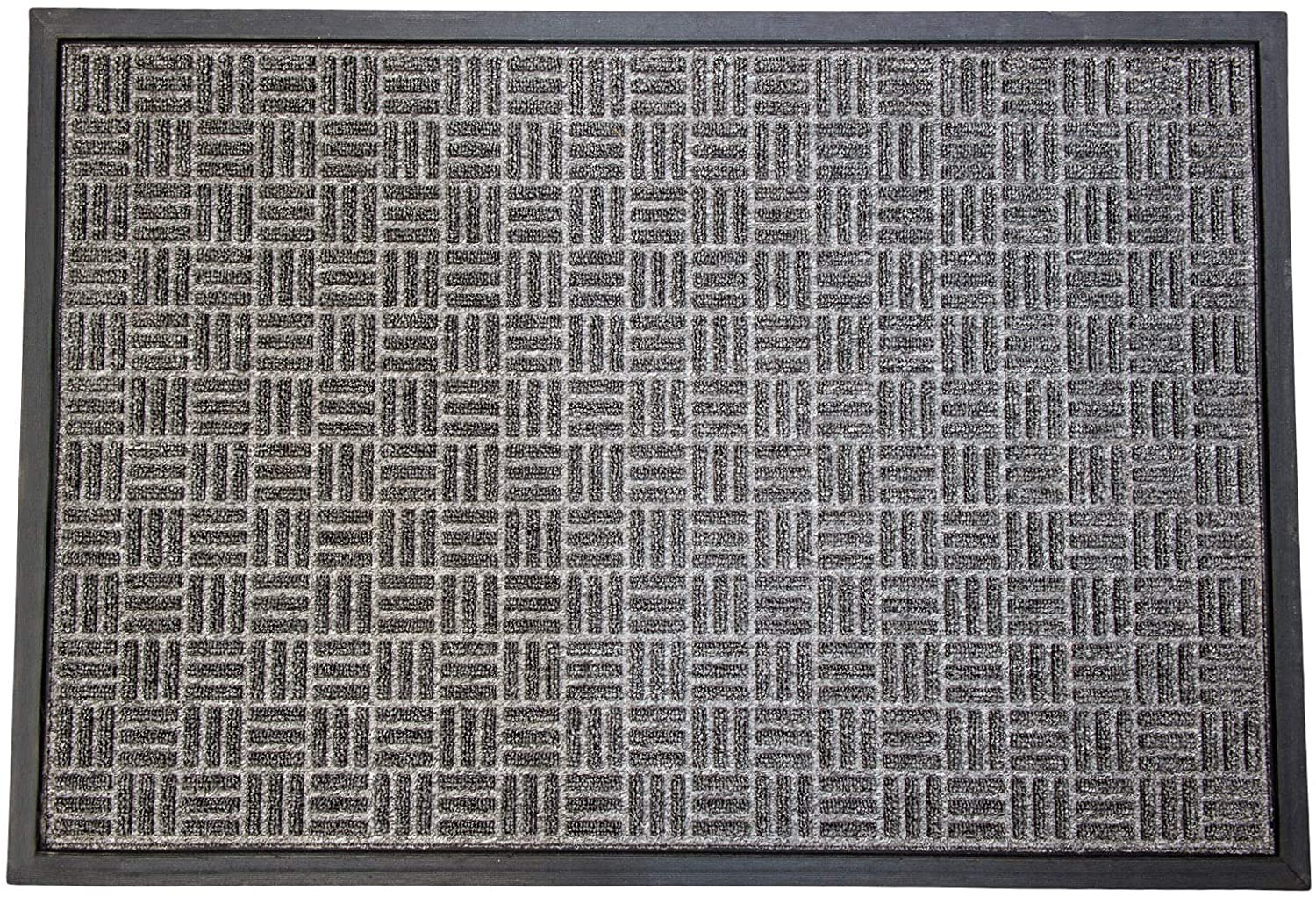 """Ultralux Premium Indoor Outdoor Entrance Mat 