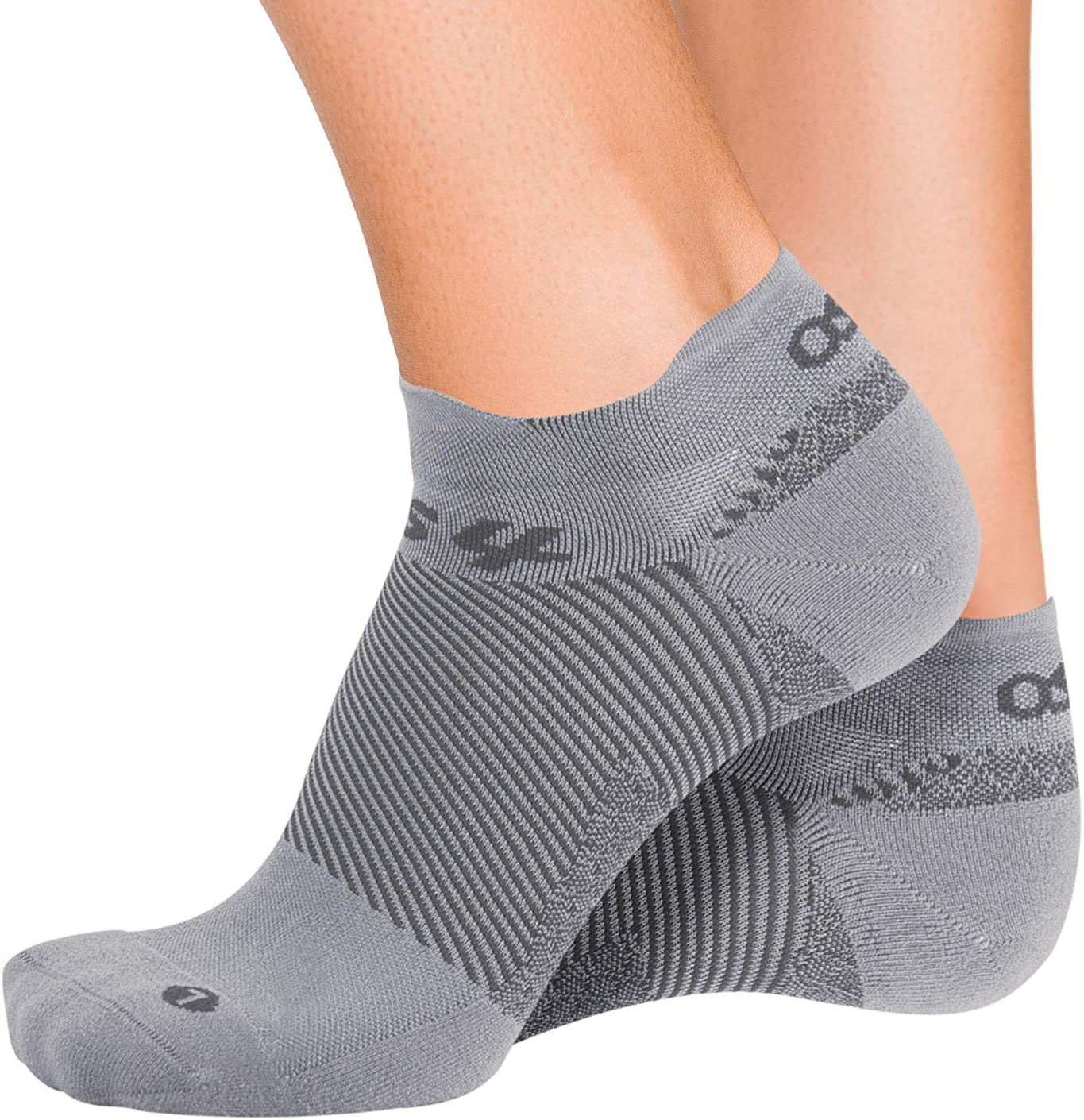 OrthoSleeve FS4 Orthotic Socks/Plantar Fasciitis Socks