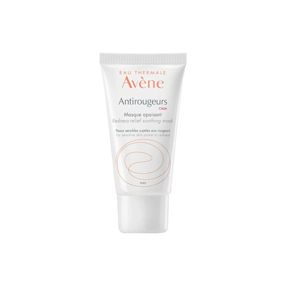Eau Thermale Avène Antirougeurs Calm Soothing Repair Mask