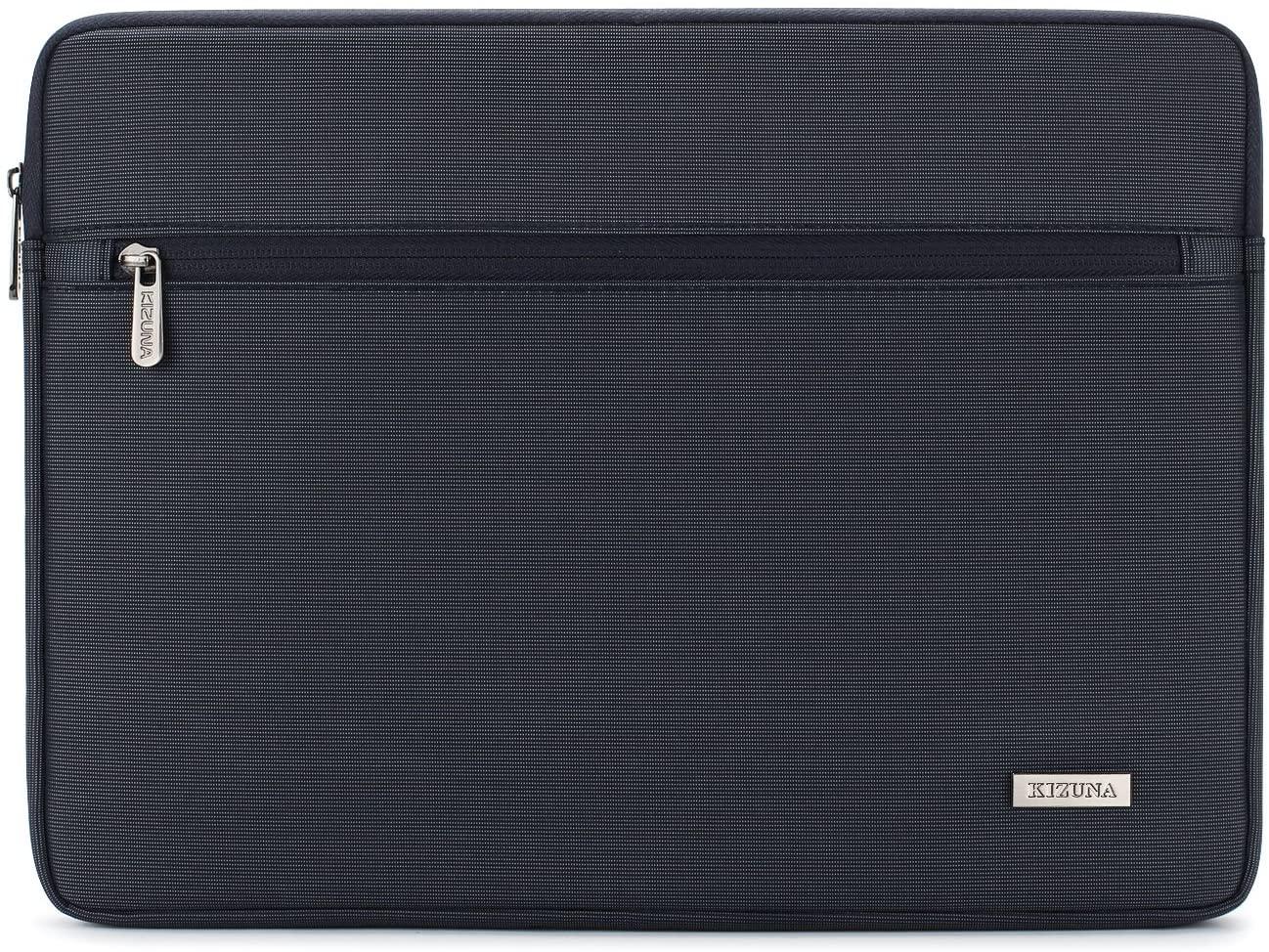 KIZUNA 12.5-13 Inch Laptop Sleeve Computer Case Water Resistant Bag for 13.3