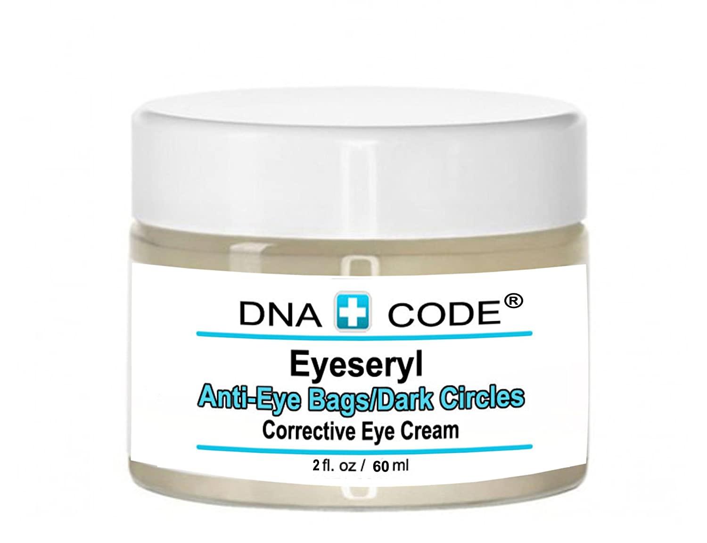 Magic Anti-Eye bag, Anti-Dark Circle, Anti-Puffy Eyes Corrective Eye Cream w/Eyeseryl, Matrixyl 3000, Argireline, Apple Stem Cell