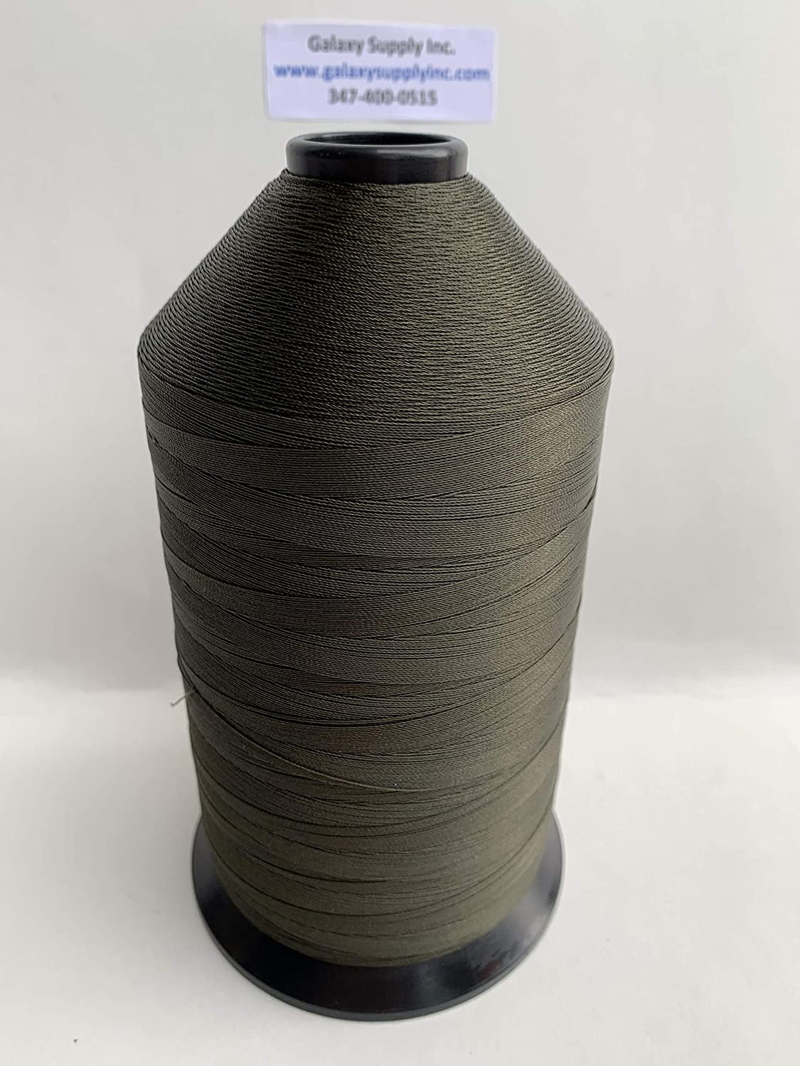 TEX-70 Bonded Nylon #69 Upholstery Thread, 16 oz- ODS-1 42844,$72 for 3 Spools,If You Need 3 Different Colors, Please Send The Message to us, We got 15 Color for Clients.