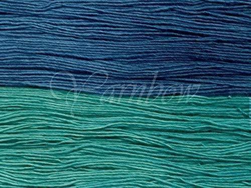 Araucania ::Nuble Tonal #102:: merino silk yarn Atlantic .supply.from:yarnbow