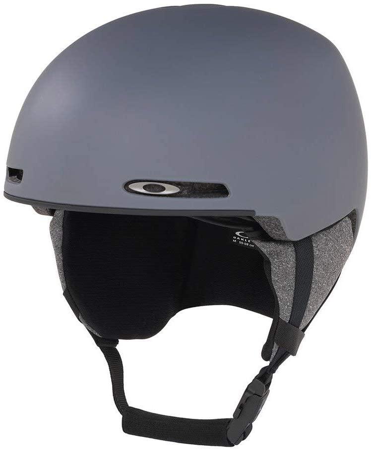 Oakley Mod1 MIPS Helmet - Forged Iron, Medium