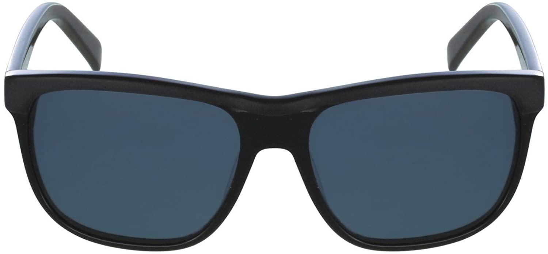 Vuarnet sunglasses VL 1501 0001 Acetate Black - Matt Black Black polarised