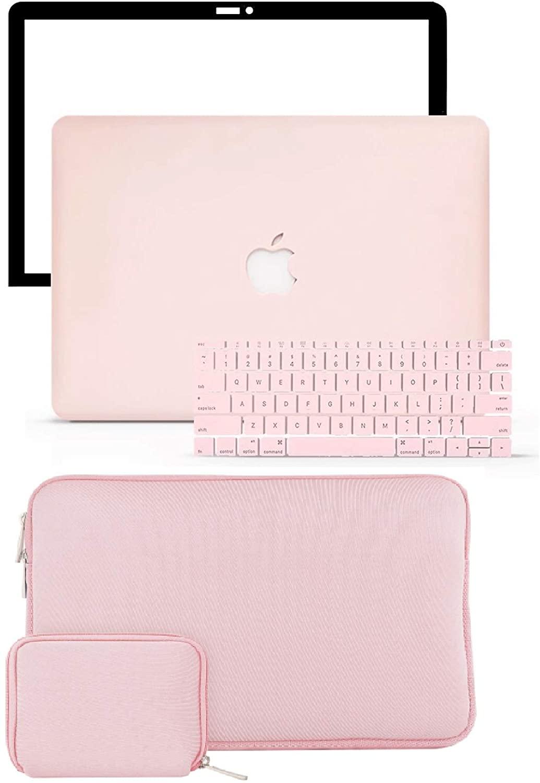 LuvCase 5 in 1 LaptopCase forMacBookPro 15