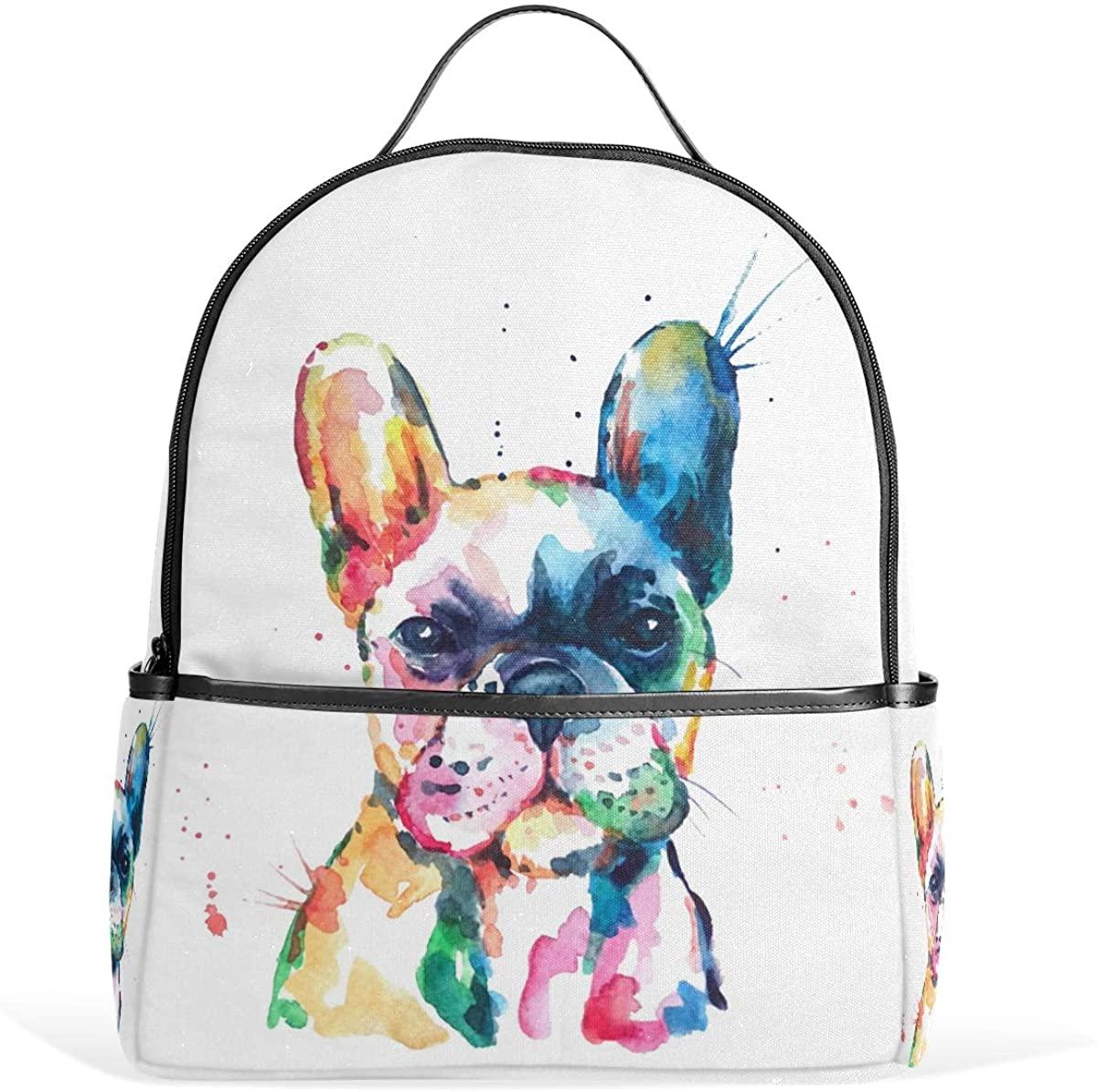 Turtle Backpack Bookbags Daypack Kids Boys Animal Backpacks Laptop Bags School