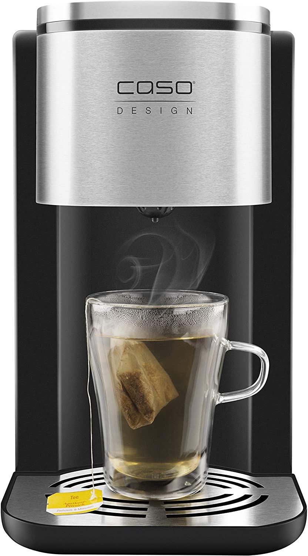 Caso Design HW 500, 11863 Hot Water Dispenser, Standard, Black