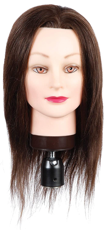 Maria [80% Human Hair Mannequin]