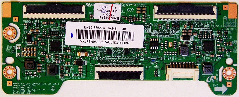 BN96-38627A T-Con Board Compatible with Samsung LH48DMEPLGA/GO US03 & More