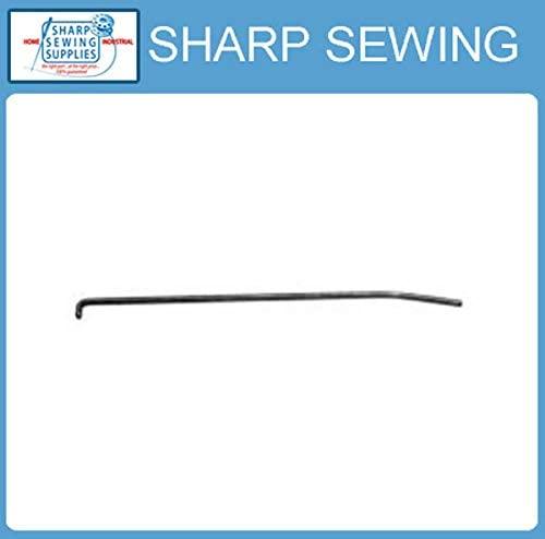 20 Organ 14BP 15X1SP HAX1SP Stretch Elastic Home Sewing Machine Needle FLT Shank