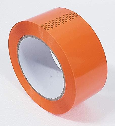 Orange Packing Tape, Moving Tape 2