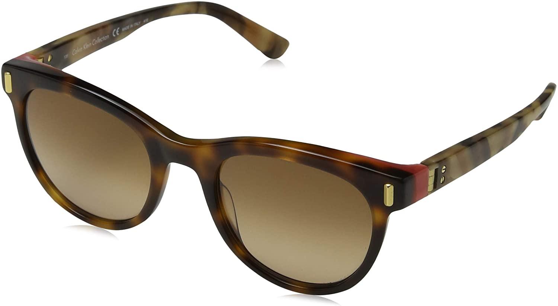 Sunglasses CALVIN KLEIN CK8542S 218 TORTOISE
