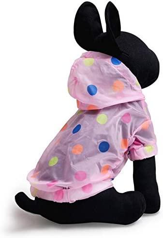 OCSOSO Pet Sun Screen Clothes Dog Cat Coat Protect Skin Doggy Summer Anti UV Costume Hoodies