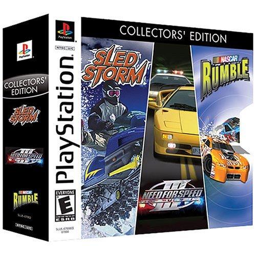 EA Racing Pack