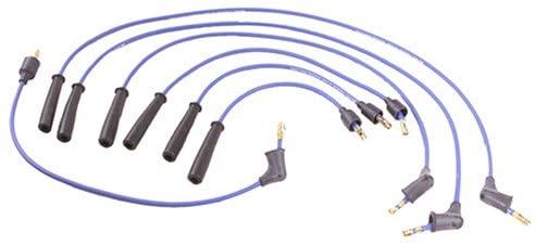 Beck Arnley 175-5904 Premium Ignition Wire Set