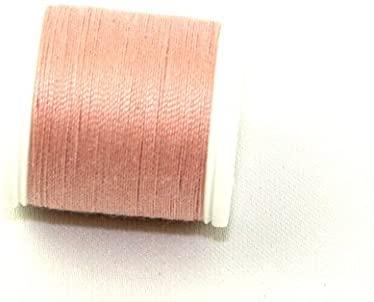Mettler Seralon Extra Strong Sewing Thread 125m 125m 1063 Tea Rose - Each