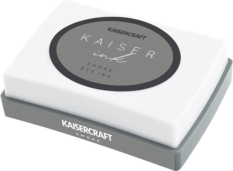 KAISERCRAFT PTY LTD (3PL) PAD KAISER INK SMOKE, us:one size