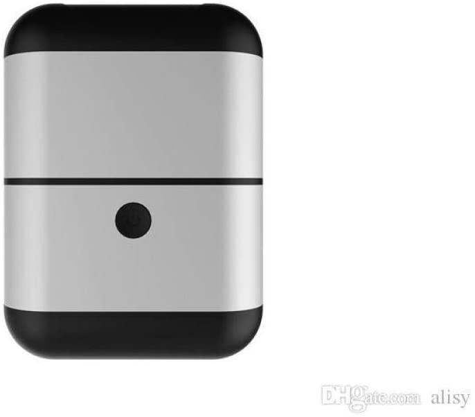 LFHKN Mini Wireless Earphone X2 TWS Bluetooth Stereo in-Ear Earphone for iPhone X 8 Headphone with Charging Socket Headset