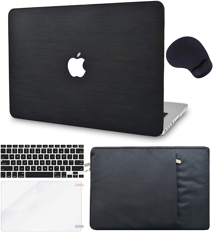 LuvCase 5in1 LaptopCase for MacBook Pro 13