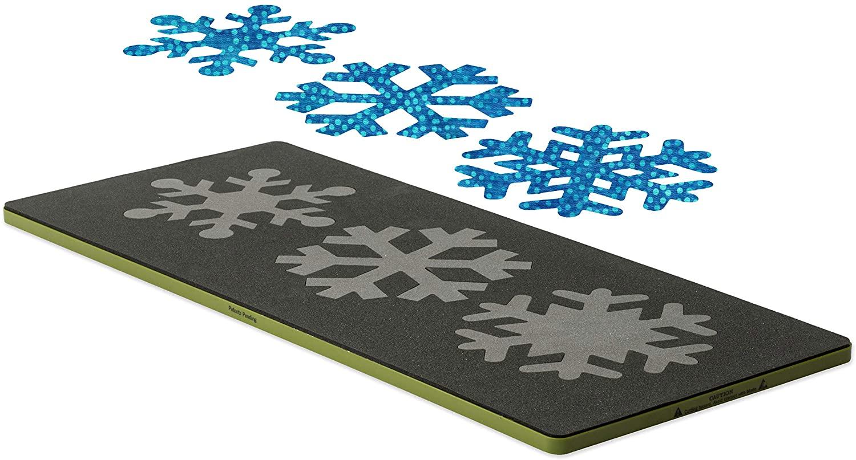 Accuquilt GO! Cutting Die Snowflakes 7