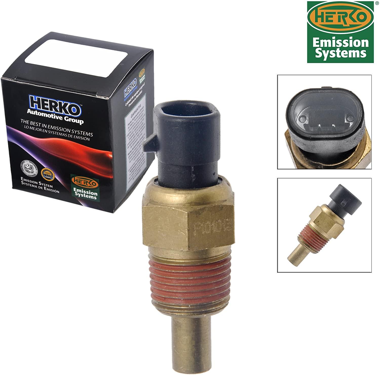 New Herko Temperature Sensor TXH3 For Chevrolet GMC Isuzu 92-11