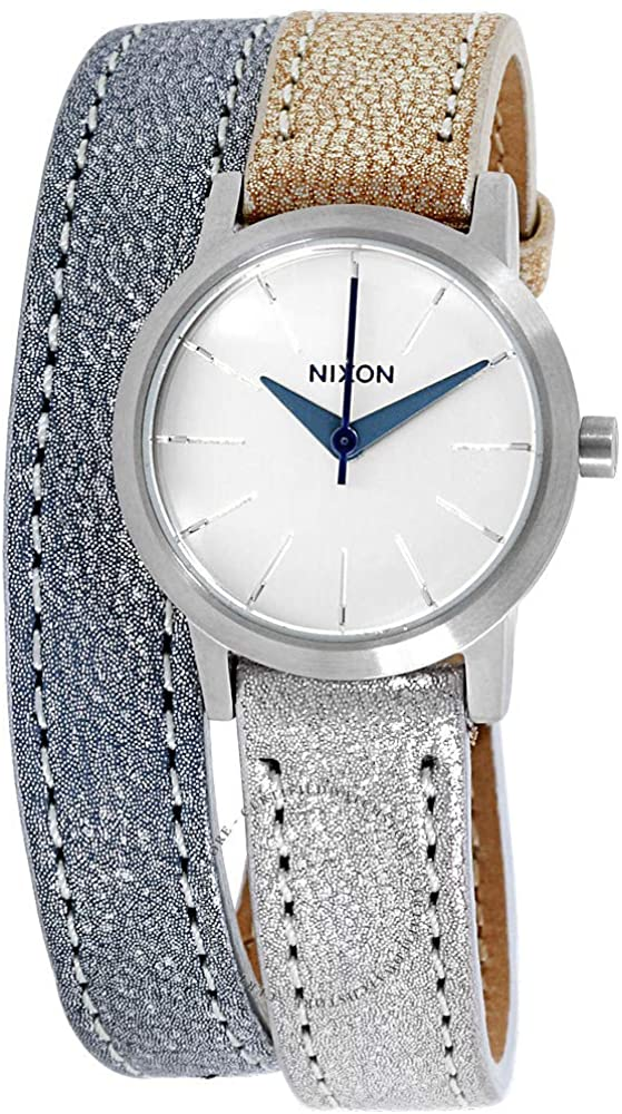 Nixon Women's Kenzi Wrap Watch