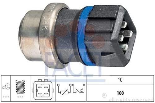 Facet - 7.3536 - Coolant/Oil/Fuel Temperature Senders