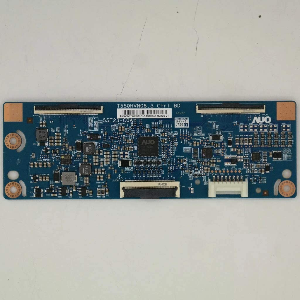 Samsung BN96-35413A T-Con Board for UA55J5100