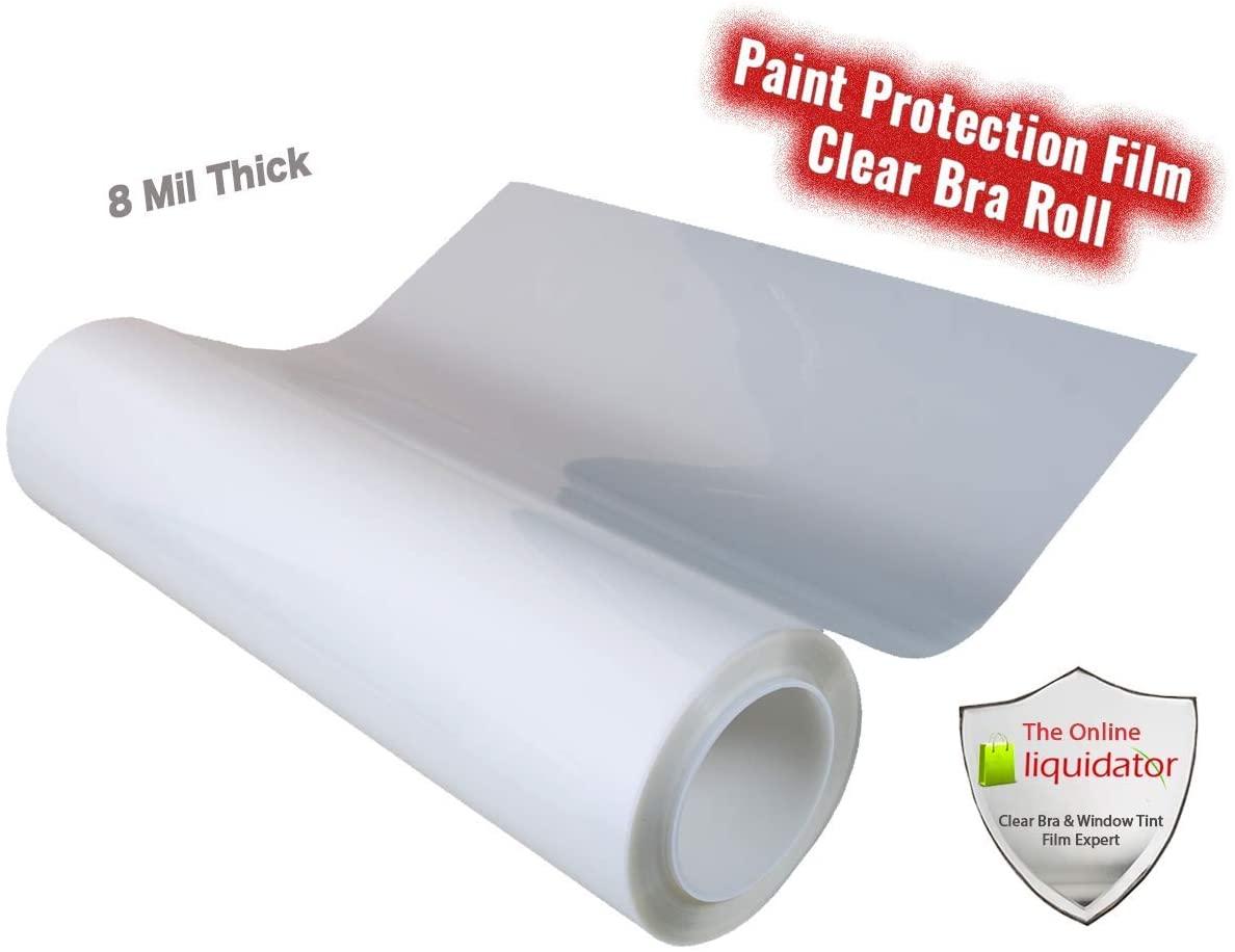 The Online Liquidator Paint Protection Film 24