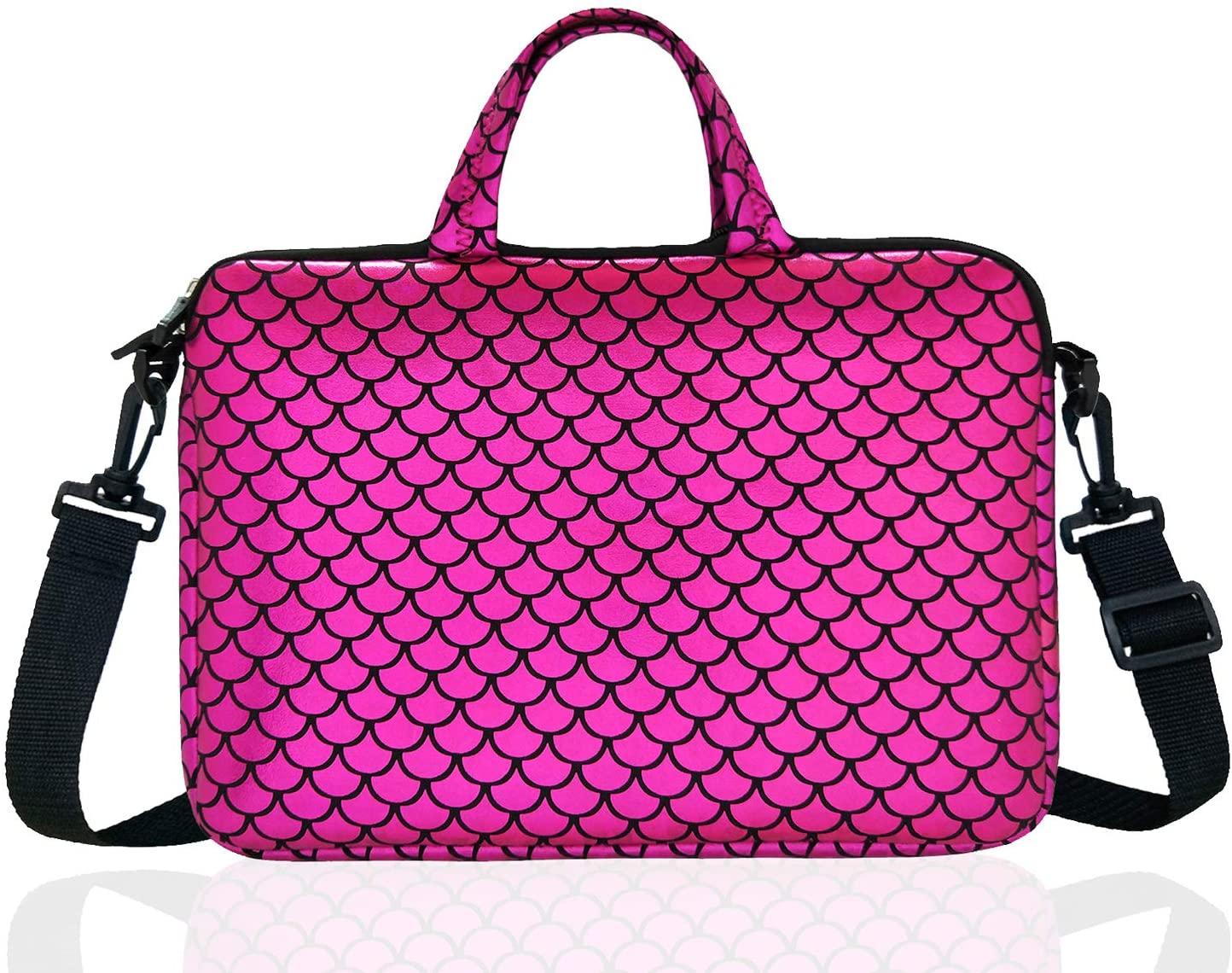 17.3-Inch Laptop Shoulder Carrying Bag Case Sleeve For 17
