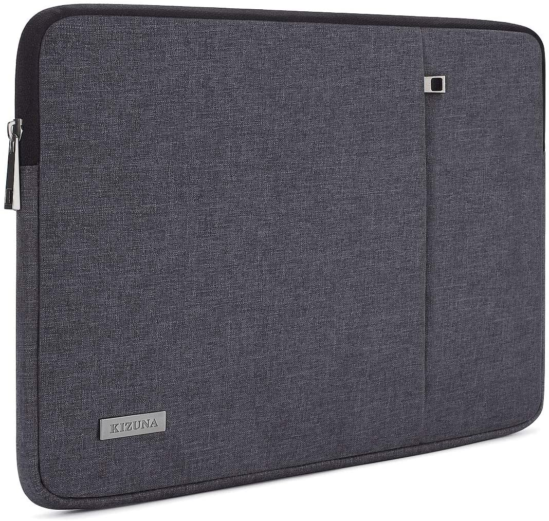 KIZUNA Laptop Sleeve 14 Inch Water-Resistant Computer Case Carrying Bag for Lenovo Flex 4 14/Ideapad 120s/14 HP EliteBook 840 G5/HP Pro 14 G3/Dell Latitude 7490 5490/15