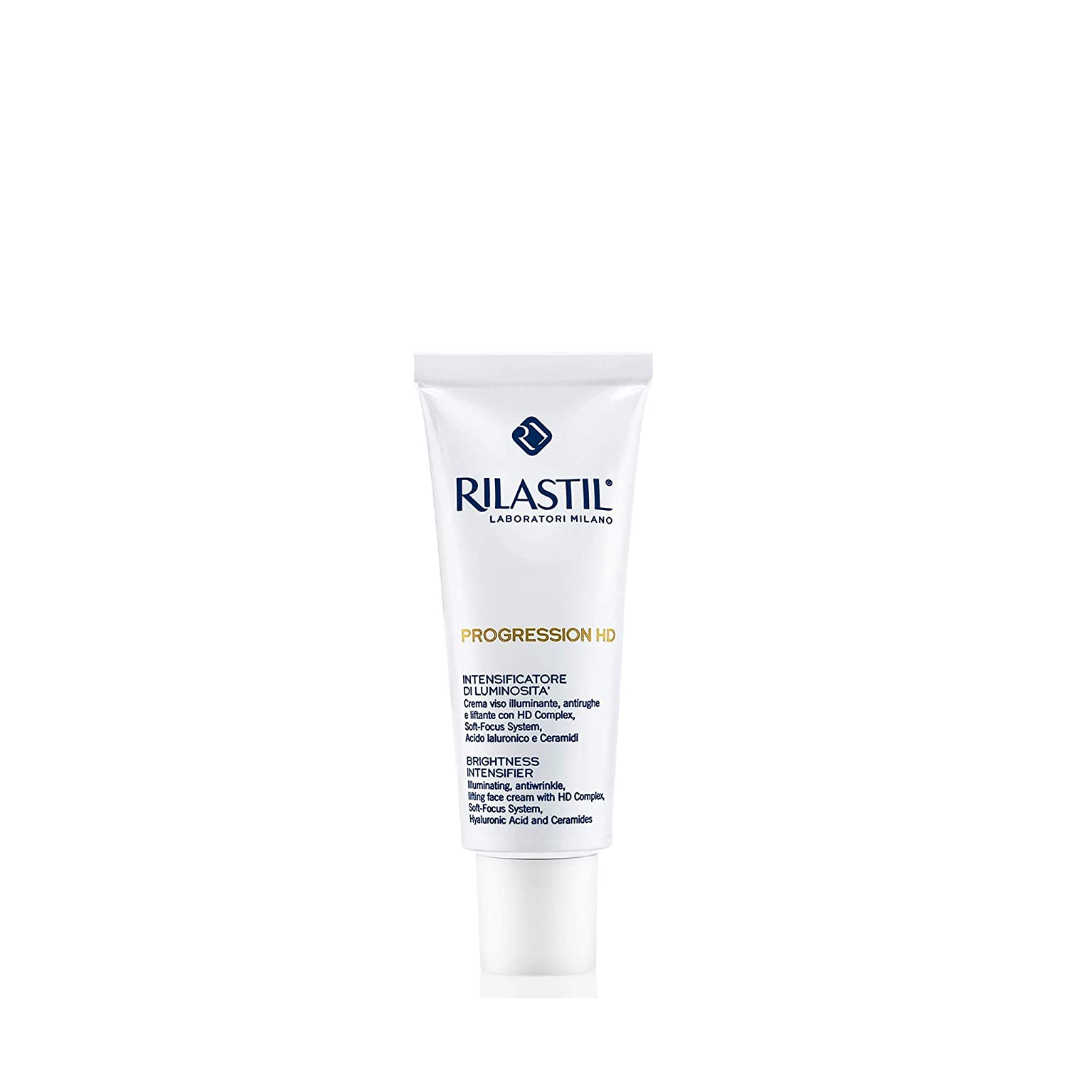 Rilastil Progression HD Brightness Intensifier - Cream - 50 ml