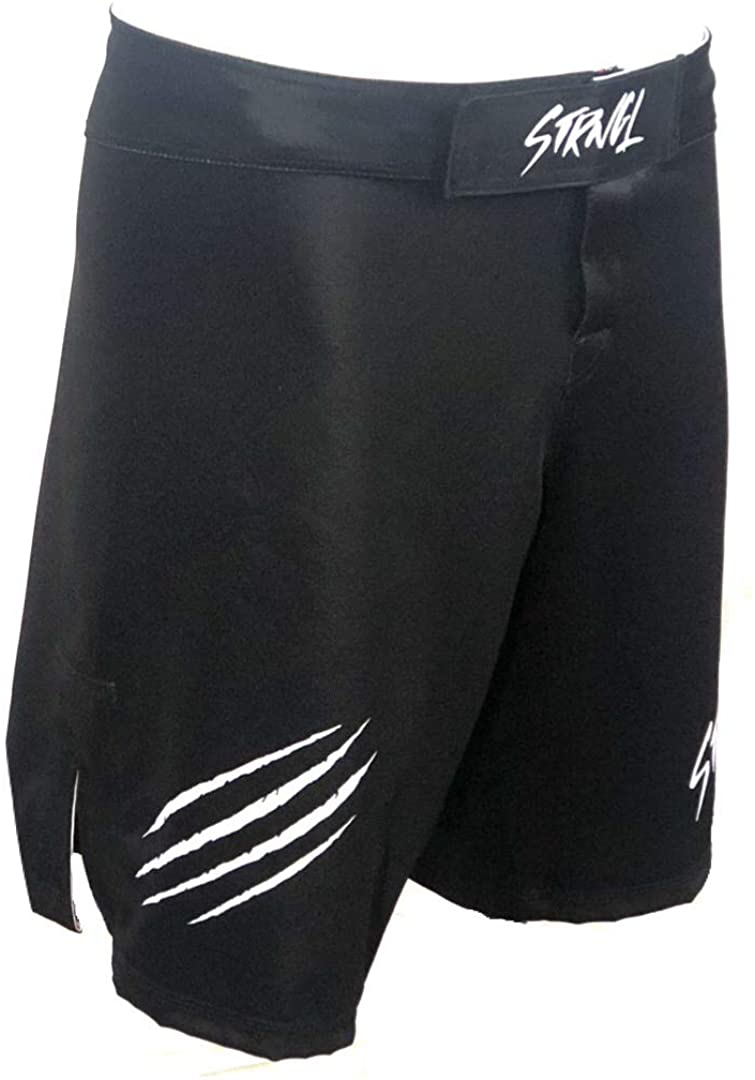 Strngl ~ Premium Training Shorts-Cross Fit~Running~BJJ~Lifting Weights~Grappling