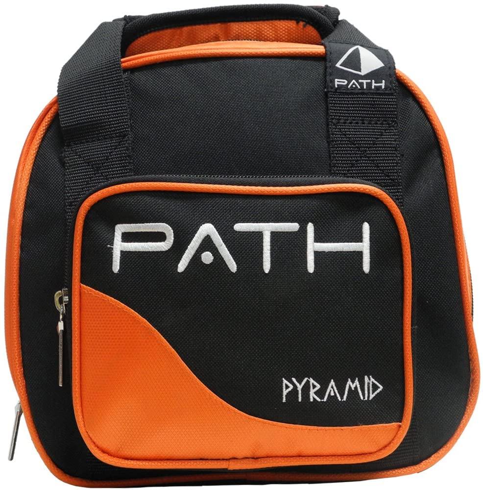 Pyramid Path Plus One Spare Tote Bowling Bag