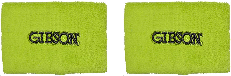 Gibson Athletic Gymnastics Wristbands (Set of 2)