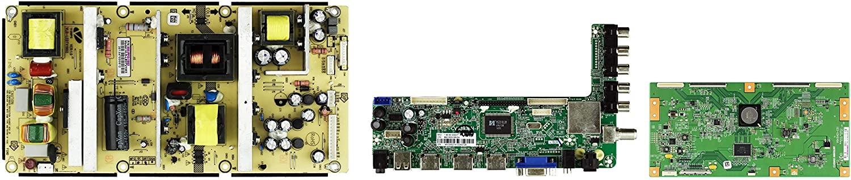 Element ELEFS651 Complete TV Repair Parts Kit - Version 1