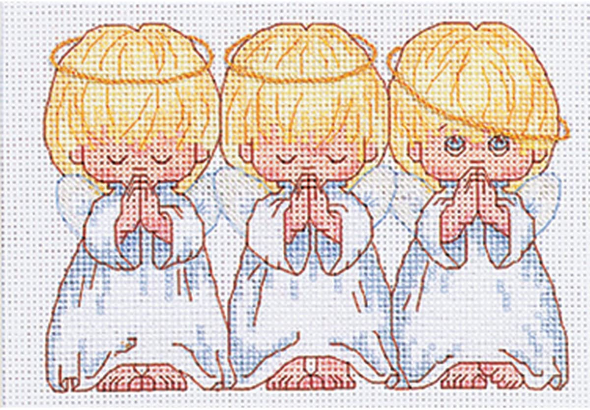 Dimensions Needlecrafts Counted Cross Stitch, Almost Perfect