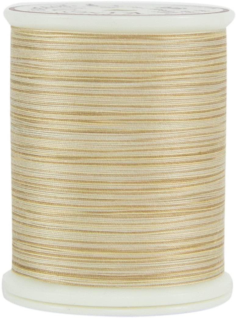 Superior Threads 12101-966 King TUT Sand Storm Cotton Quilting Thread, 500 yd