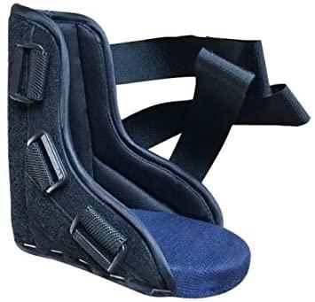 Kids AFO Drop Foot Splint Baby Ankle Foot Brace Night Splint Toddler Strephenopodia Strephexopodia Splint (16cm)