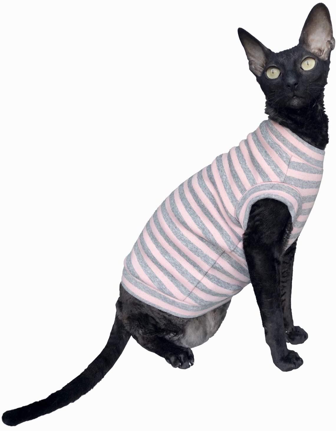 Kotomoda Cat's Warm Turtleneck Winter Pajamas