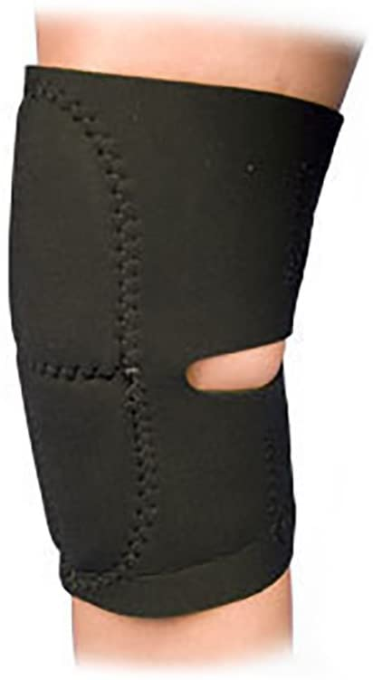 Bunga Removable Knee Pad (Large, Right)