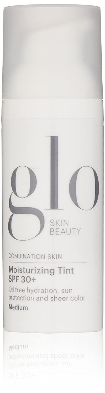 Glo Skin Beauty Moisturizing Tint SPF 30+, Dark , 1.7 Fl Oz