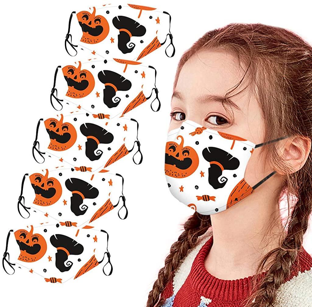 Unisex Print Face Mask Washable Women Cloth Polyester Dust Reusable Mouth Bandana Neck Gaiter Men Quikly Arrive