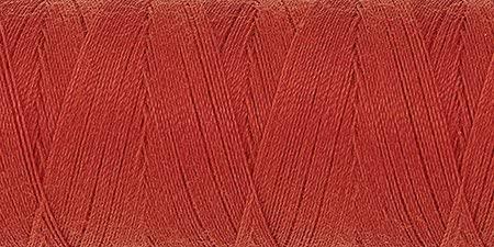 Mettler 461147 Metrosene 100 Percent Core Spun Polyester Thread 50wt 165yd - Spanish Tile