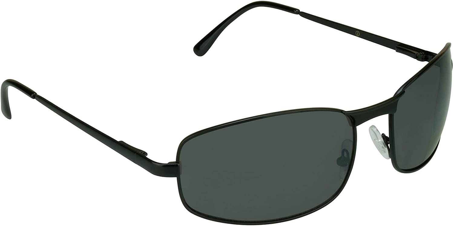 Extra Large Square Sunglasses High Nickel Metal Frame