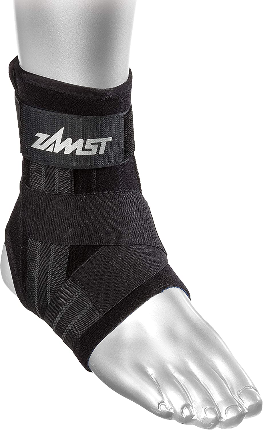 Zamst A1 Moderate Compression Ankle Support