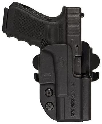 COMP-TAC.COM International - CZ P-07 Slide Right - Black