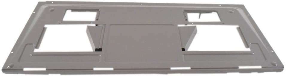 5304472476 Microwave/Hood Cover Genuine Original Equipment Manufacturer (OEM) Part