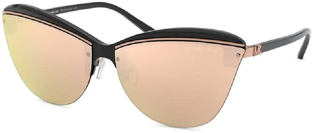 Michael Kors MK2113 CONDADO Cat Eye Sunglasses For Women+FREE Complimentary Eyewear Care Kit